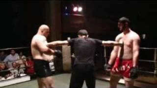 preview picture of video 'Giorgi Beriashvili VS Guram Pirvelishvili'