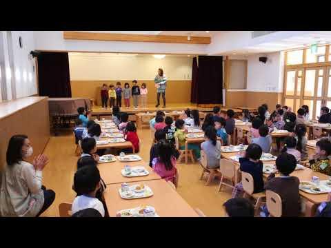 平成29年度 みなみ保育園 誕生日会食会(2月)
