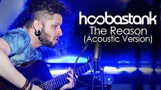 MARCELO CARVALHO | HOOBASTANK | THE REASON | Acoustic Version