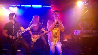 Excalion - Enter A Life (Live@14.09.2013 Jyväskylä)