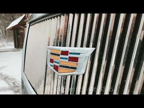 Лимузин Праздничный кортеж Трансфер, відео 7