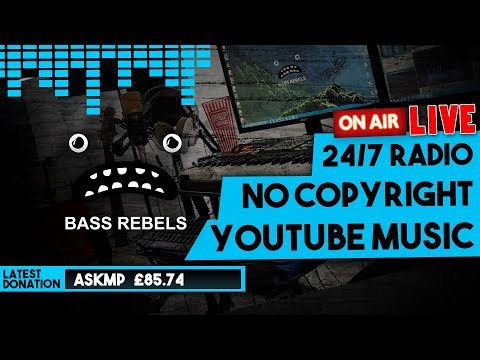 Bass Rebels Release Gaming Music — BCMA