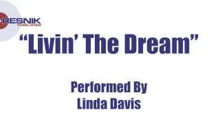 Linda Davis Livin The Dream Music