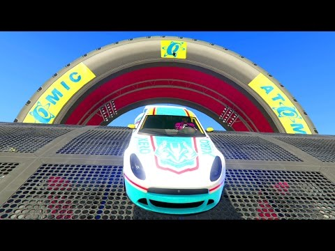 GTA 5 Online - NEW FASTEST CARS IN THE GAME! (GTA V Online)