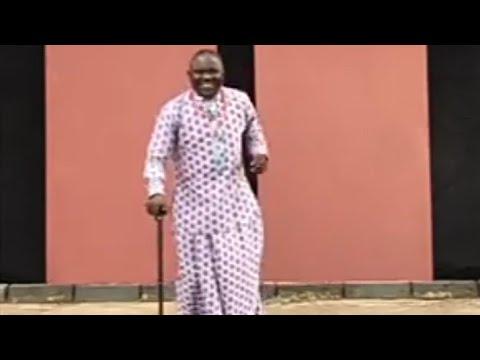 Capt Dennis Abamba Eke Eke 1 - Over Sabi