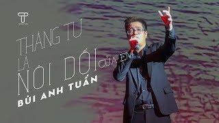Tháng Tư Là Lời Nói Dối Của Em (Live) - Bùi Anh Tuấn | Phòng trà Đồng Dao | T Production