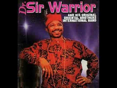 ♪Dr Sir Warrior - OFE OWERE