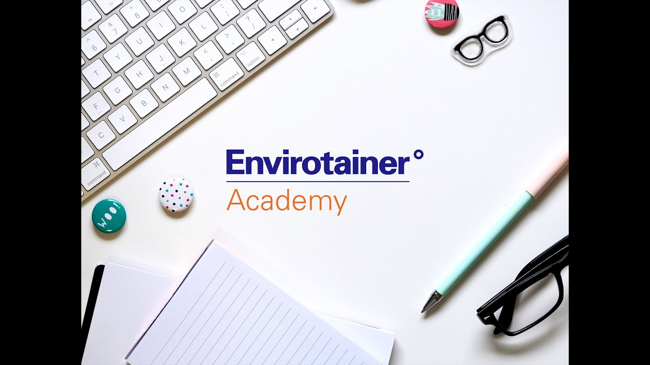 Envirotainer Academy Launches New Learning Platform