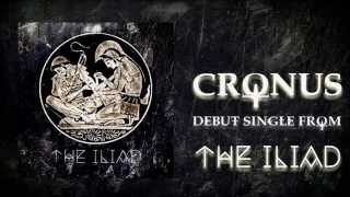The Iliad - Cronus (single version)