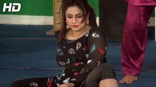 SEXY NIDA CHAUDHRY - DOOD BAN JAWAN GI - 2017 PAKISTANI MUJRA DANCE - NASEEBO LAL