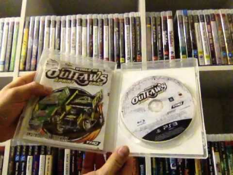 Rare and collectable PS3 games: Part 1