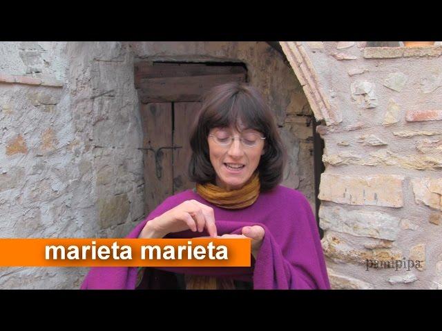 Marieta marieta