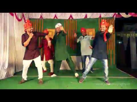 Wedding Funny Dance | Bride Brothers