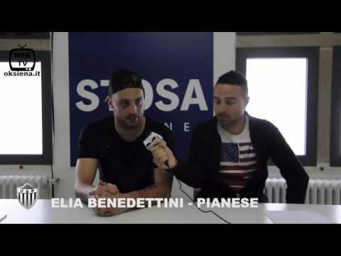 Elia Benedettini - Pianese
