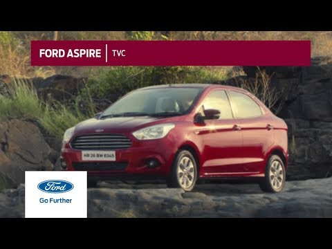 The New Figo Aspire TVC