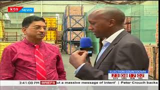 Business Today 2nd October 2017 - Bidco's new investment strategy in Kenya