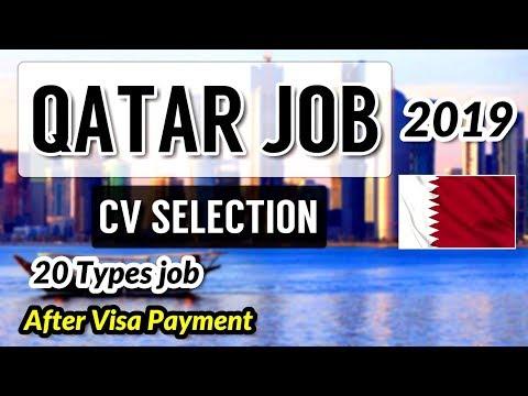 mp4 Job Qatar 2019, download Job Qatar 2019 video klip Job Qatar 2019