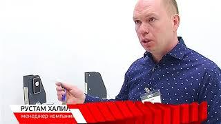 ТВ Губерния. Компания Гардиан на выставке MosBuild 2018