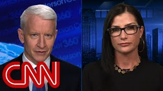 Cooper challenges NRA spokesperson: What if Obama made these claims?