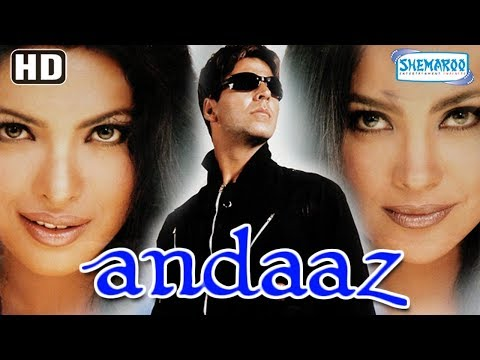 andaaz hd 2003 hindi full movie in 15 mins akshay kumar lara