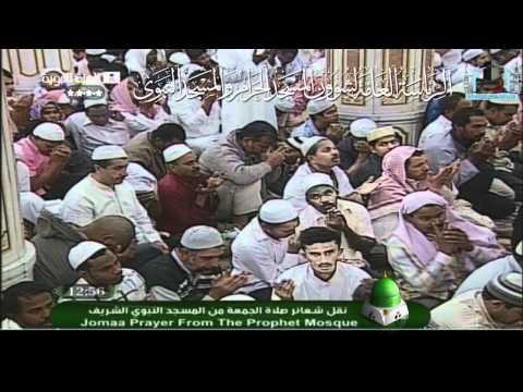من مكائد أعداء الإسلام خطبة للشيخ صلاح البدير 8-3-1432هـ