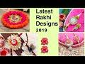 Latest Rakhi Designs 2019 💗राखी डिजाइन 2019