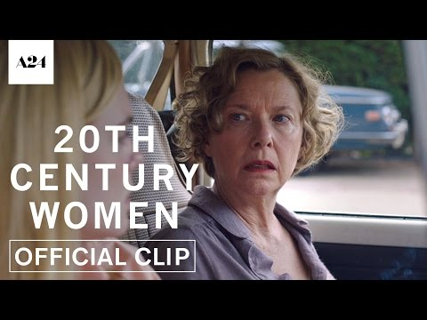 20th Century Women Clip 'Always About the Mother'