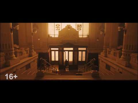 Трейлер фильма «Бегущий по лезвию 2049»