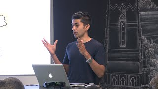 Building Augmented Reality Experiences with Unity3D - Abhishek Singh - CS50 Tech Talk