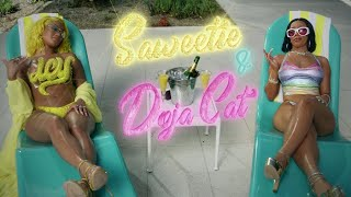 Saweetie, Doja Cat - Best Friend