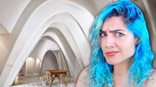 Los Increíbles ARCOS De Gaudí: ¿Por Qué Tienen Formas TAN RARAS?