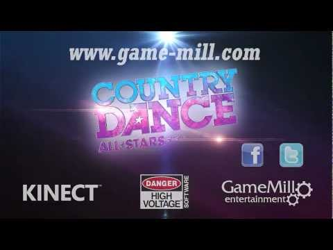 country dance all stars ? xbox 360