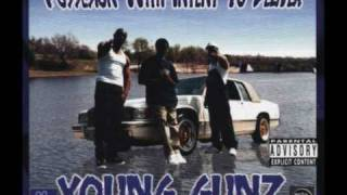 Young Gunz- Real G'z