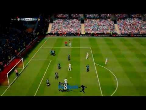 Bàn thắng đẹp nhất FIFA 15