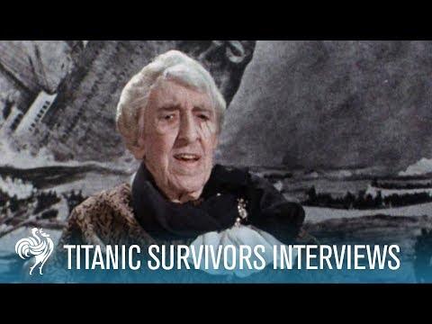 100 de ani fără Titanic