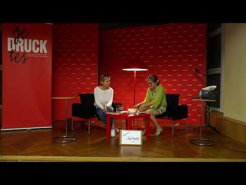 »geDRUCKtes« Nr. 70 Gesine Lötzsch und Bettina Kenter-Götte