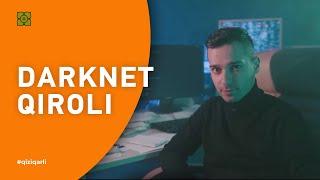 Darknet qiroli, internetning buyuk gangsteri va xalqaro jinoyatchi Pol Le Ru haqida.   XURMO [Geo]
