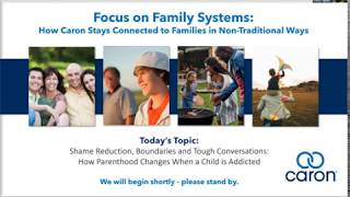 Parenting and Addiction: Tough Questions and Practical Tips for Parents and Clinicians