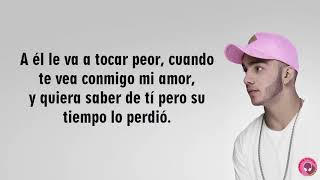 Esperándote - Mtz Manuel Turizo letra Hd