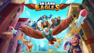 Insane Eagles