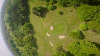 Fpv golf course