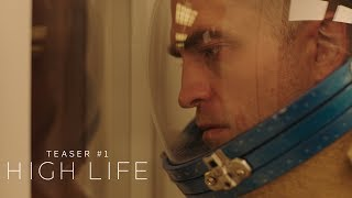 Trailer of High Life (2018)