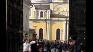 Святая Матрона - Покровский монастырь