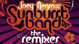 Joey Negro & The Sunburst Band - Fly Away (Audiowhores Mix)