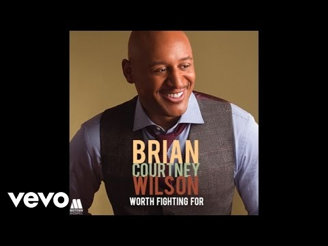 Brian Courtney Wilson – I'll Just Say Yes (Audio)