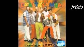 Exaltasamba Cd Completo 1996   JrBelo