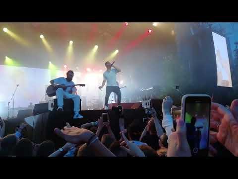 СКРИПТОНИТ - Где твоя любовь? Gazgolder Live 2018