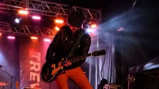 "The Trews ""Yearning"" Live Brampton December 31 2013"