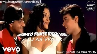 Humko Tumse Pyar Hai   Remix   Ishq   DJ AB