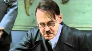 Hitler plans to kill Osama Bin Laden